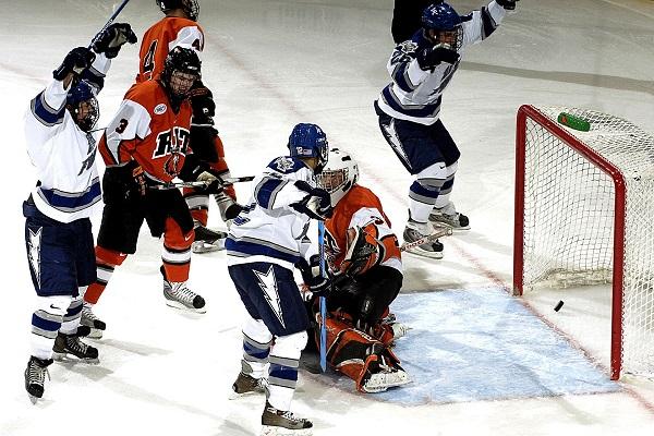 bauer hokejky pre hráčov aj brankárov