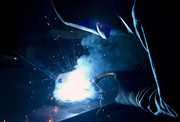 Zvaracie elektrody a práca s nimi